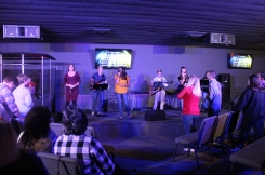 Night of Worship - October 2018