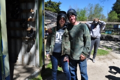 Paintball and Easter 033