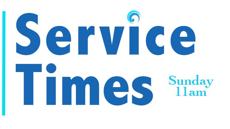 service times_sunday